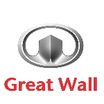 логотип GREAT WALL